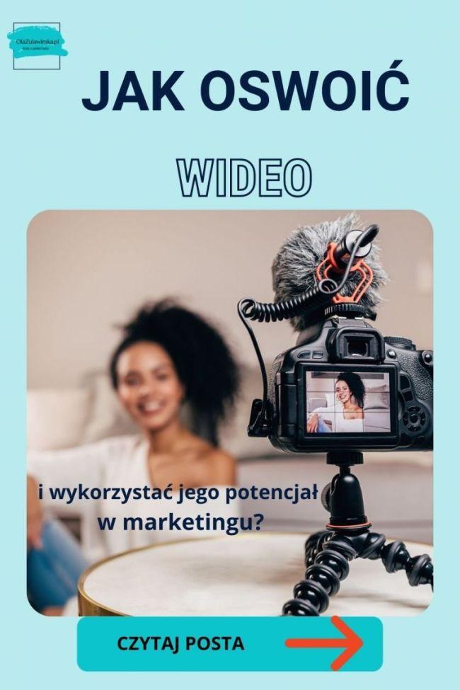 jak oswoić wideo