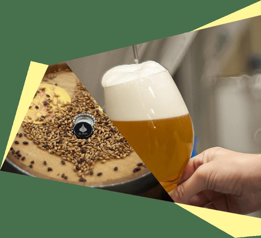 ØL Beer