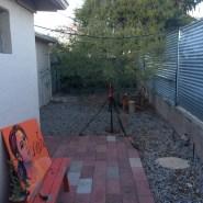 'Michelle's Tucson retreat'