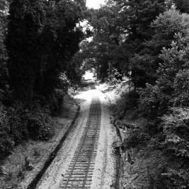 Southern tracks.