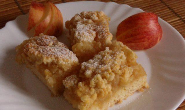 almás pite, gyors almás pite, eredeti almás pite, omlós almás pite, rácsos almás pite