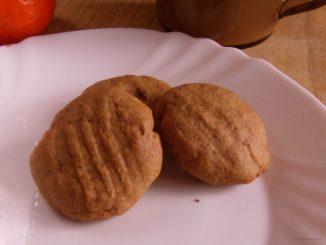 gyors mézes gyömbéres keksz