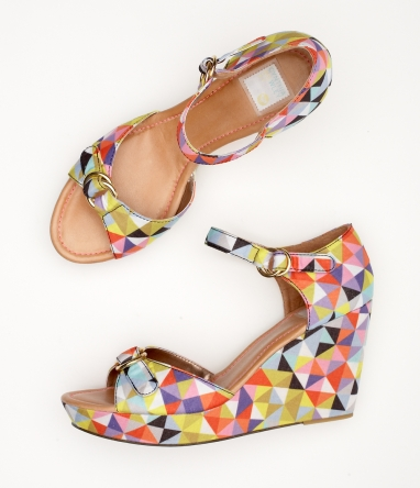 Cynthia Rowley Roxy Sandals