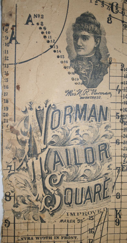 Norman Pattern