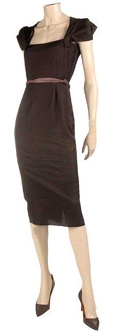 Mouret dress