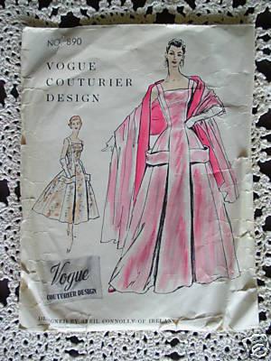 Vogue 890