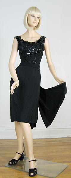 Sequins and Sass dress