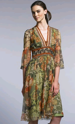 Steffe dress