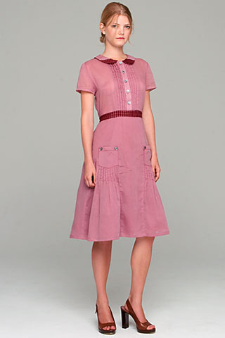 Verrier dress