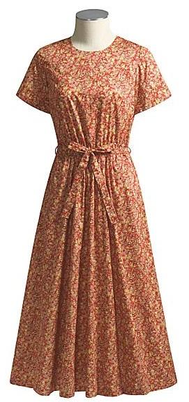 Orvis Liberty Tatum Dress