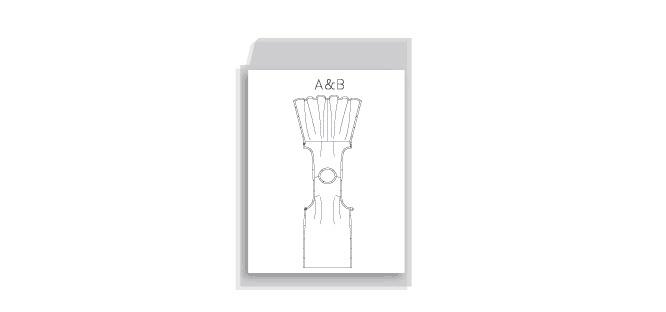Butterick 4790