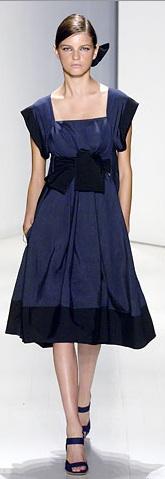 Donna Karan Spring 2006 Dress