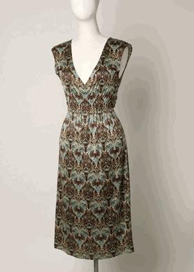 Helen Cherry nouveau dress