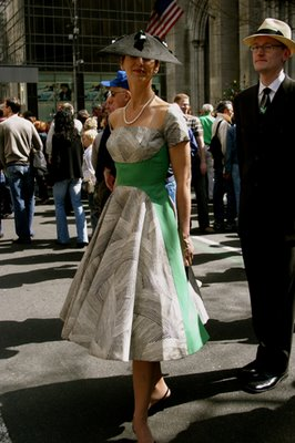 Easter Parade Dress