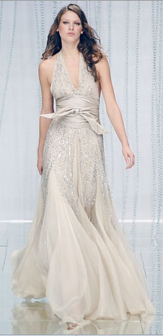 Elie Saab dress