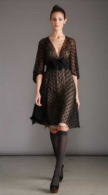 Rozae Nichols dress