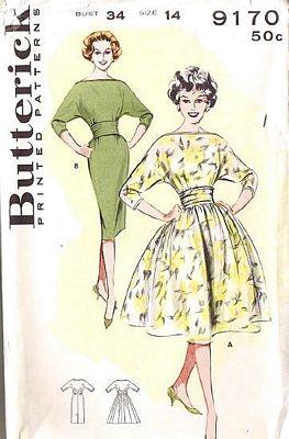 Butterick 9710