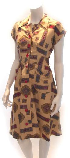 Persian Dress