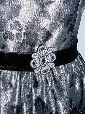 Writercon Scholarship Dress
