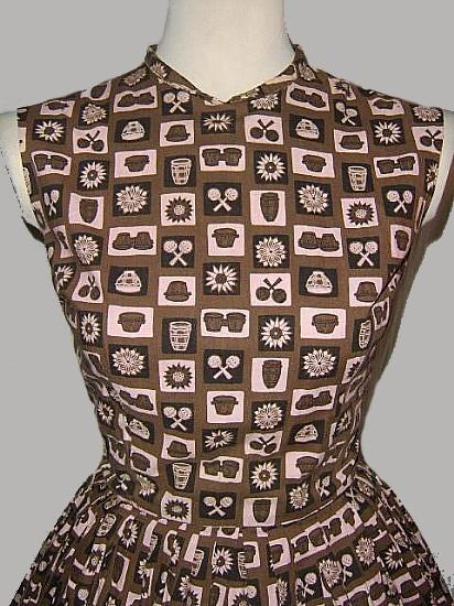 Mambo Dress