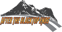 after the blacktop ends logo