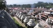 Pashupatinat, il più sacro luogo Indu