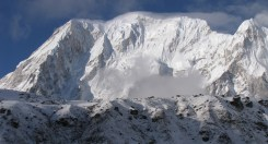Cheo Himal (6820 m)