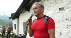 Enrico Stalliviere, racconta la sua storia di migrante
