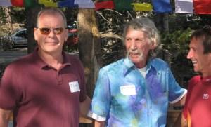 Big Wall Masters John Long, Jim Bridwell and Dale Bard