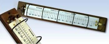 Termometro a minima di Casella
