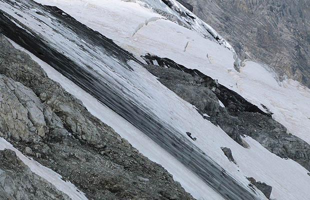 Le conseguenze del permafrost