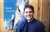 Marco Anghileri e la Grignetta