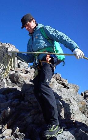 Gualtiero Colzada, Guide Alpine della Valchiavenna, www.guidealp.it