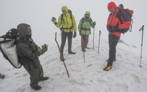 10. Bufera al Campo Deposito (4800 m) (ph E. Ferri – K2014.it)
