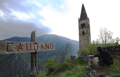 San Peyre di Stroppo, Val Maira (ph. A. Beltrame