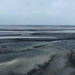 Bassa marea nei pressi di Grindavik, domenica 20 luglio