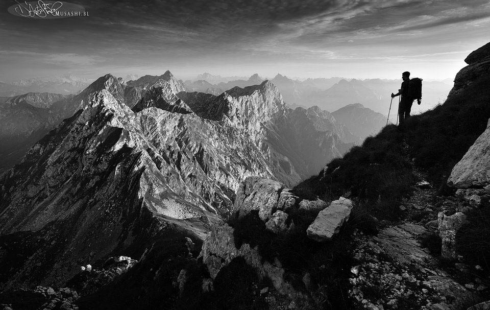 Monti dell'Alpago (ph. Musashi Federico) / http://www.facebook.com/musashi.bl