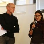 Sofia Lonardoni, premio speciale Gente di Montagna