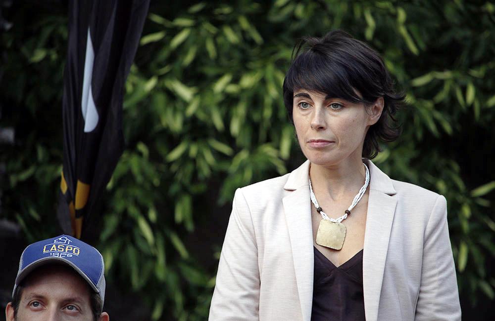 Roberta Zantedeschi, vincitrice premio speciale SKIALPER