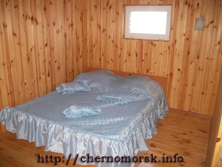 Двухместный номер плюс детская кровать