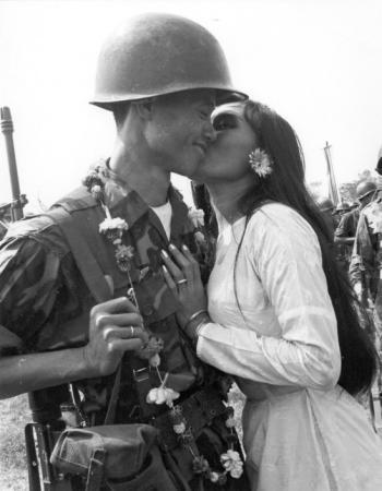 Image result for chân dung người lính VNCH