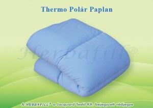 thermo polár paplan