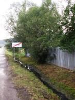 Betliar, Polomská ul. 20. júna 2009