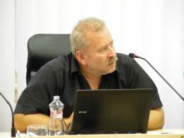 Poslanec Ing. Dušan Pavlík