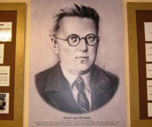 J. C. Hronský