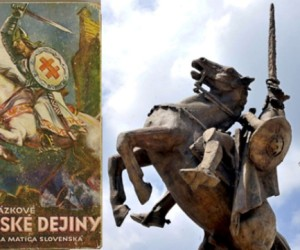 Svätopluk vcera a dnes