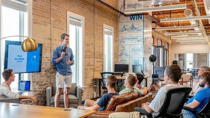 Coaching sales funnels