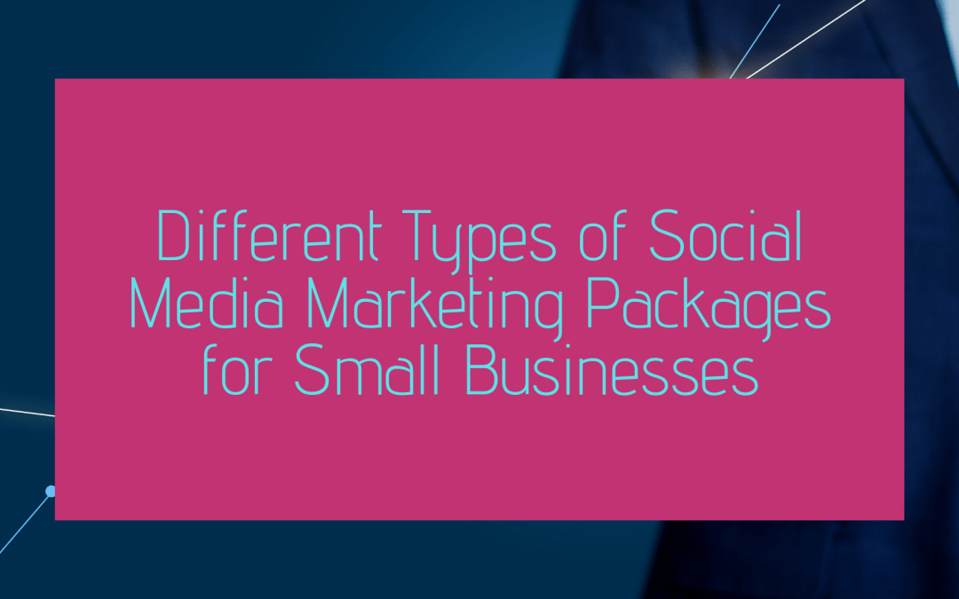 social media packages for small business uk