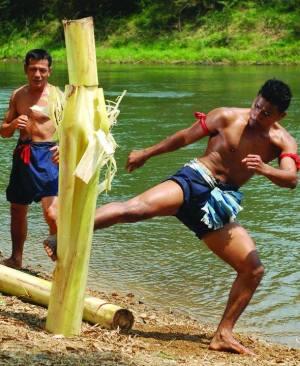 muay thai shin conditioning tips