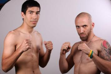 how to fight a taller opponent muay thai tactics and strategy